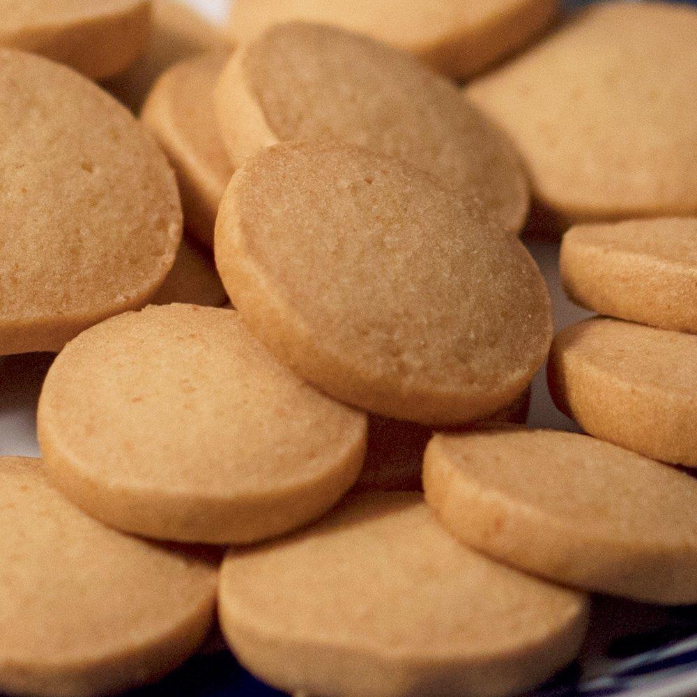 がんばクッキー/かぼちゃ