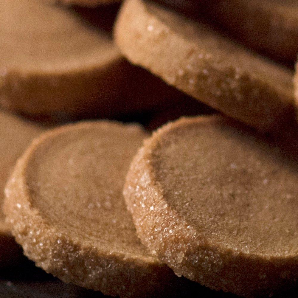がんばクッキー/コーヒー