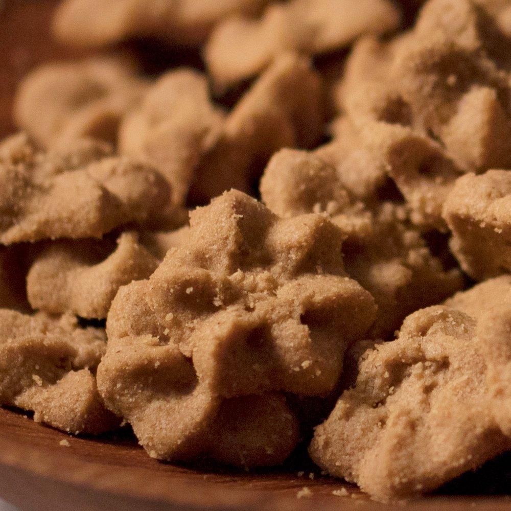 がんばクッキー/シナモン