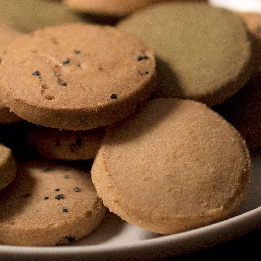 ワケあり ふぞろい 豆乳おからクッキー