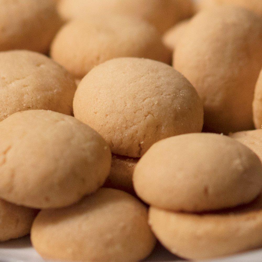 【冬季限定】がんばクッキー/クリームチーズ