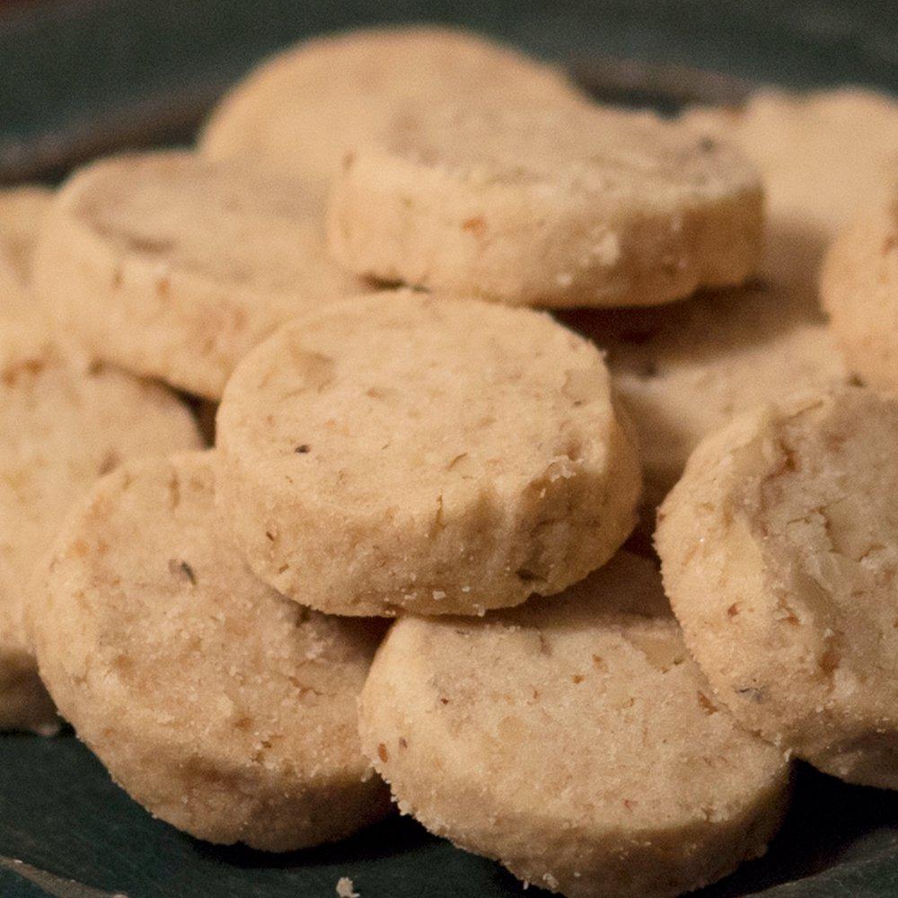 【冬季限定】がんばクッキー/ナッツ