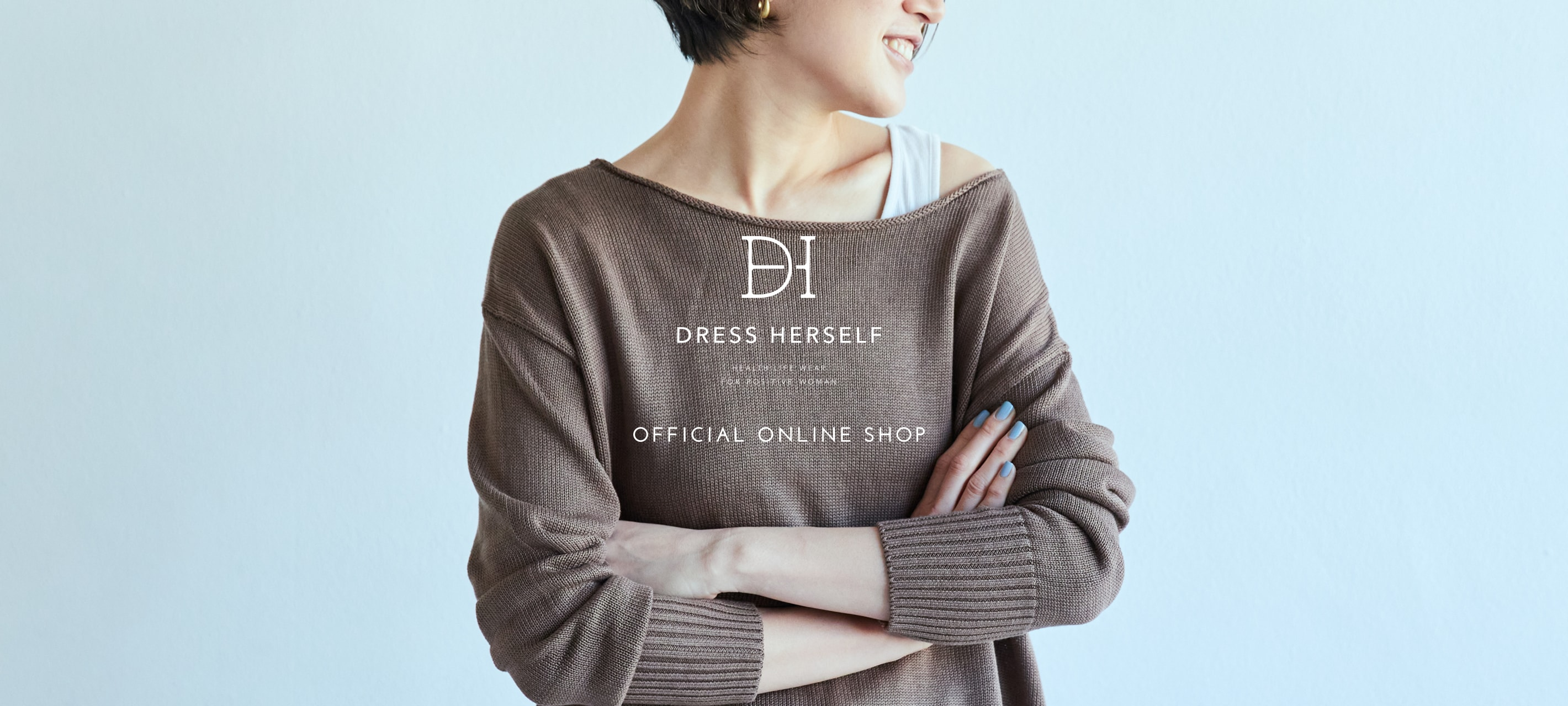 Dressher Self official site