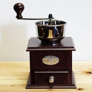 【滑り止めマット付】プジョー コーヒーミル ブラジル 19401765【正規輸入品】