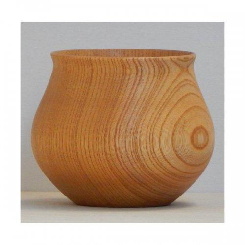 安清式 木の器 ナチュラル