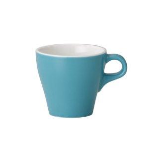 ORIGAMI オリガミ 6オンスカプチーノカップ ターコイズ 9930055