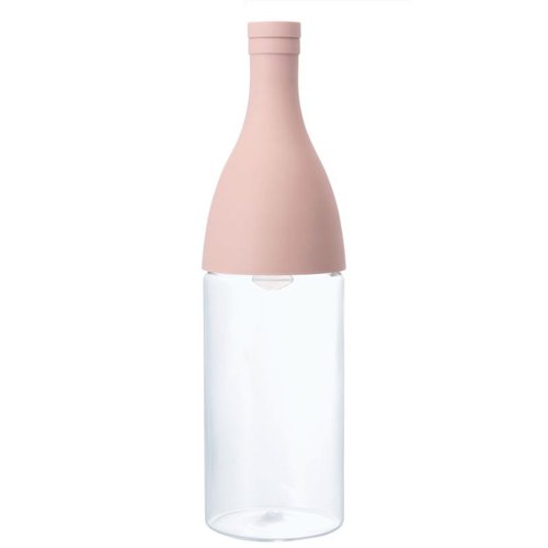 【HARIO/ハリオ】フィルターインボトル エーヌ スモーキーピンク FIE-80-SPR