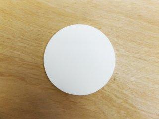安清式 紙落としドリッパー 1〜4人用 ナチュラル