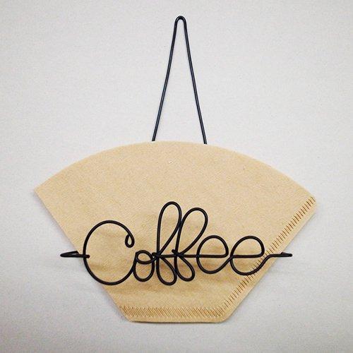 ペーパーフィルターホルダー COFFEE 4杯用