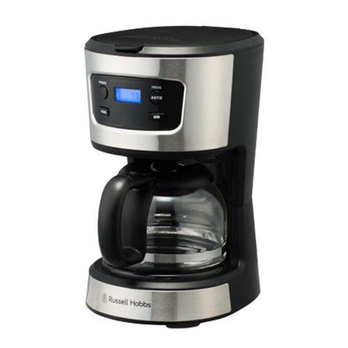 Russell Hobbs ラッセルホブス コーヒーメーカー ベーシックドリップ 5〜6杯用 7620JP