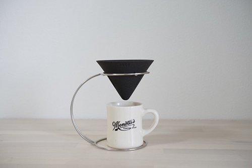 LOCA ロカ セラミックフィルター ラウンドタイプ スモール(1〜2杯用)