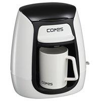 cores コレス 1カップコーヒーメーカー C311WH