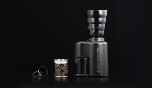 【HARIO/ハリオ】V60 電動コーヒーグラインダー コンパクト EVC-8B