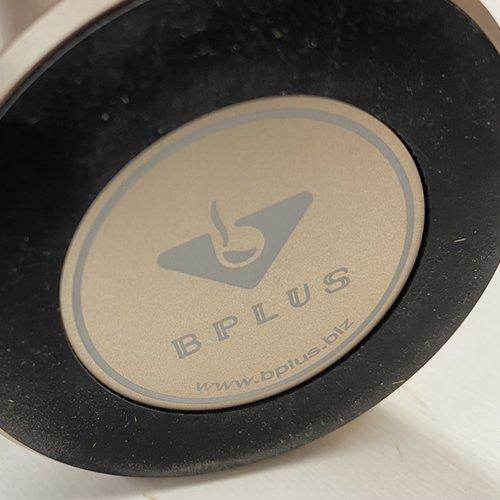 Apollo コーヒーグラインダー グレープシャンパンゴールド