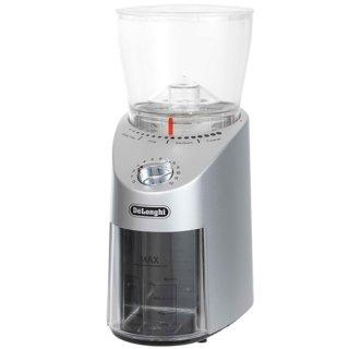 デロンギ コーン式コーヒーグラインダー KG366J