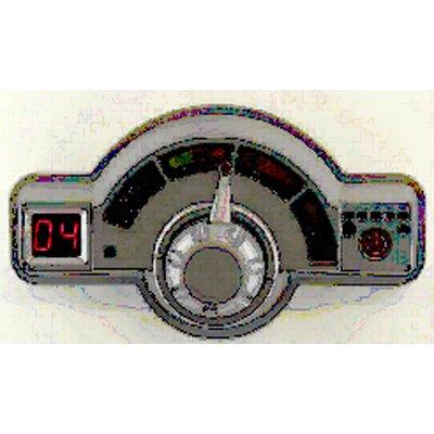 【カラーチャート付、倶楽部カード】OTTIMO オッティモ デュアルロースター JN-500R