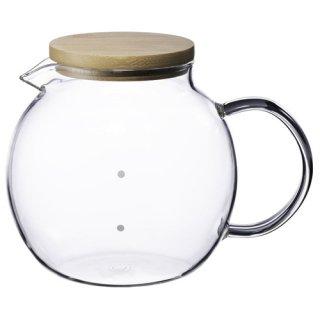 cores コレス クリアガラスサーバー(6カップ) C516