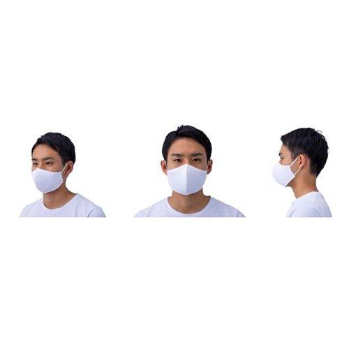 キュアクロス 和紙のやさしさマスク