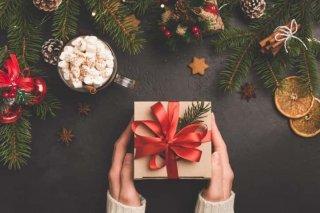 おやすみライブの皆様に クリスマスプレゼント 満月のお塩
