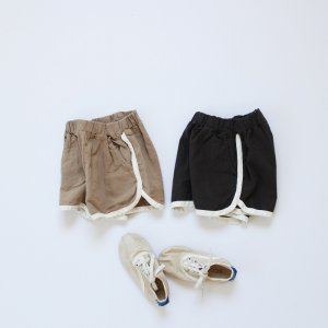 <img class='new_mark_img1' src='https://img.shop-pro.jp/img/new/icons20.gif' style='border:none;display:inline;margin:0px;padding:0px;width:auto;' />【20%off】 piping short pants