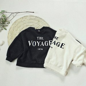 <img class='new_mark_img1' src='https://img.shop-pro.jp/img/new/icons14.gif' style='border:none;display:inline;margin:0px;padding:0px;width:auto;' />【20%off】 voyage sweatshirt
