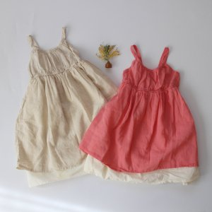 <img class='new_mark_img1' src='https://img.shop-pro.jp/img/new/icons20.gif' style='border:none;display:inline;margin:0px;padding:0px;width:auto;' />【20%off】 layered camisole one-piece