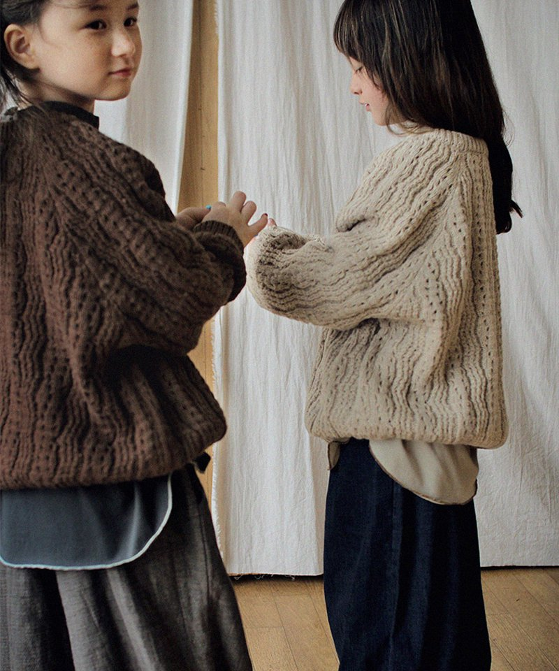 <img class='new_mark_img1' src='https://img.shop-pro.jp/img/new/icons20.gif' style='border:none;display:inline;margin:0px;padding:0px;width:auto;' />【20%OFF】 bagel knit pullover
