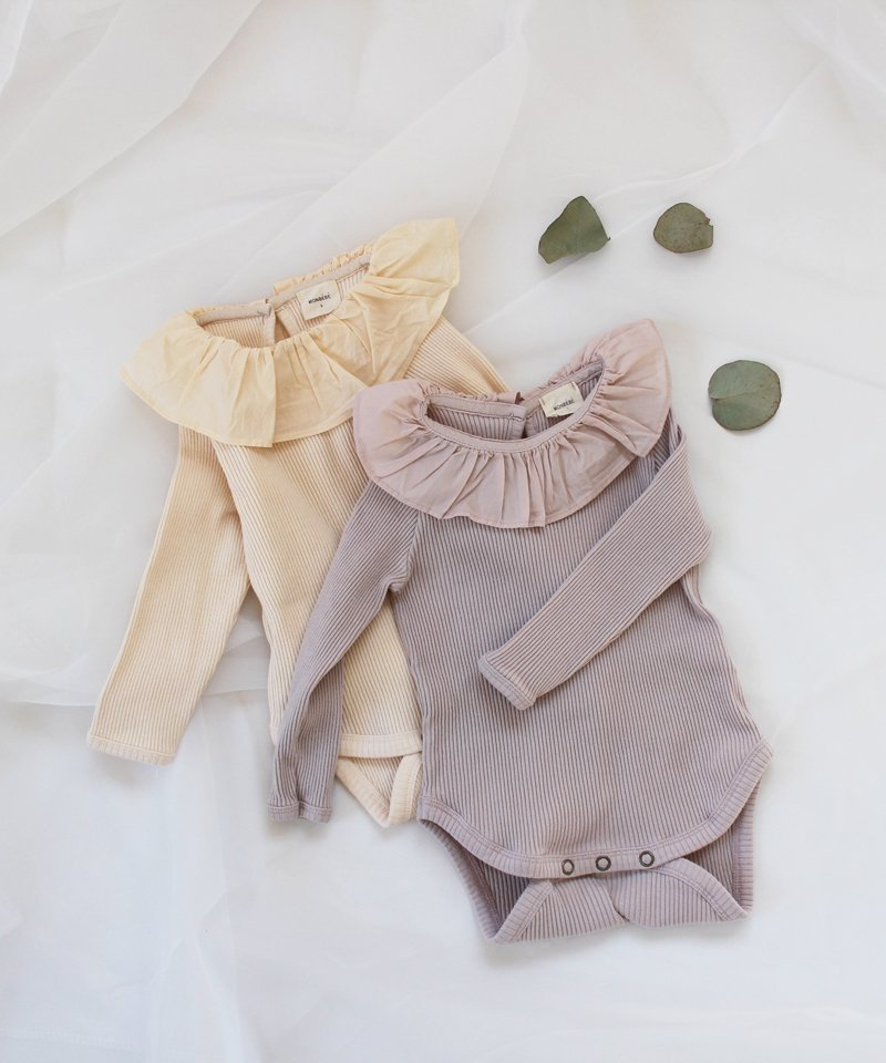 <img class='new_mark_img1' src='https://img.shop-pro.jp/img/new/icons20.gif' style='border:none;display:inline;margin:0px;padding:0px;width:auto;' />【30%OFF】baby frill rompers