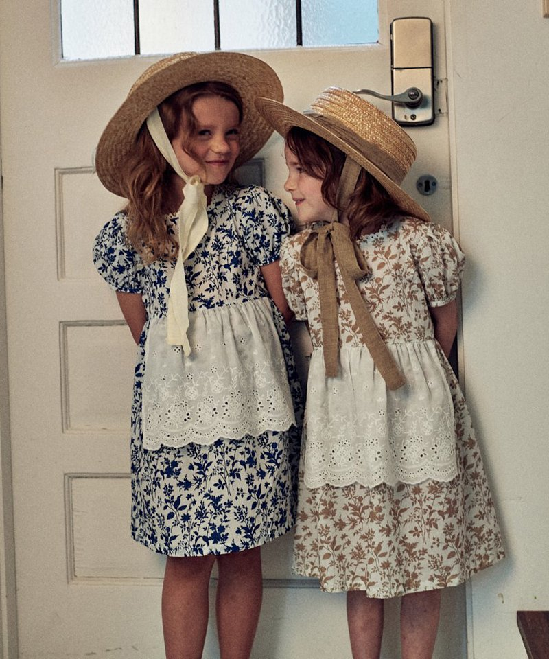 <img class='new_mark_img1' src='https://img.shop-pro.jp/img/new/icons20.gif' style='border:none;display:inline;margin:0px;padding:0px;width:auto;' />【5%OFF】 Bailey Dress