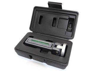 マグネット式 キャンバーゲージ アライメント調整 角度測定 アライメントキャンバー角調整 水準器 水平器 認証工具  60日安心保証付