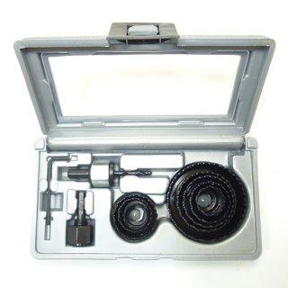 BOSCH ボッシュ ホールソーセット 電動ドリル、エアードリルに装着!! 穴あけ工具