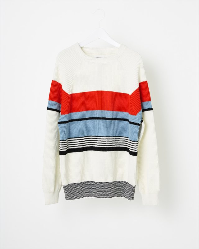 TECH KNIT SWEATER