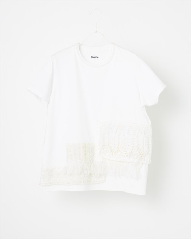 TRICOT COUTURE T-SHIRT