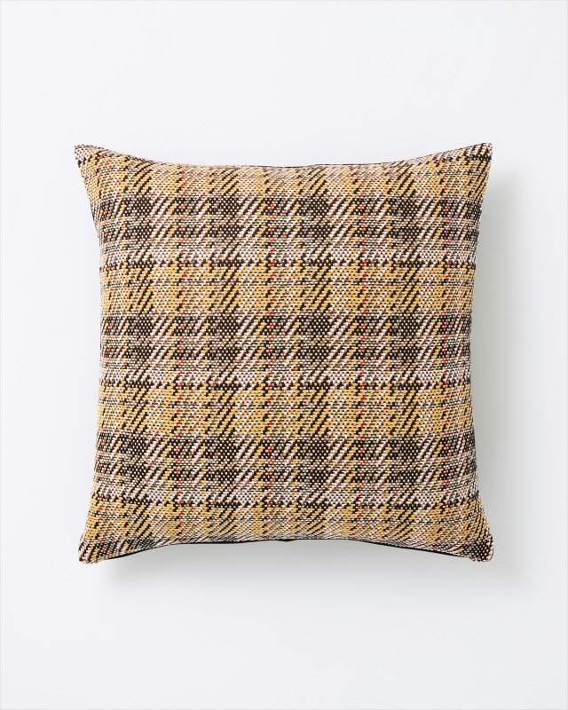 CL009 CUSHION COVER 【TECH TWEED】
