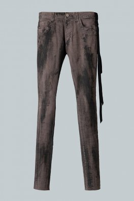 <img class='new_mark_img1' src='https://img.shop-pro.jp/img/new/icons8.gif' style='border:none;display:inline;margin:0px;padding:0px;width:auto;' />Fagassent DENIM PANTS -DS1 Dead Skinny-