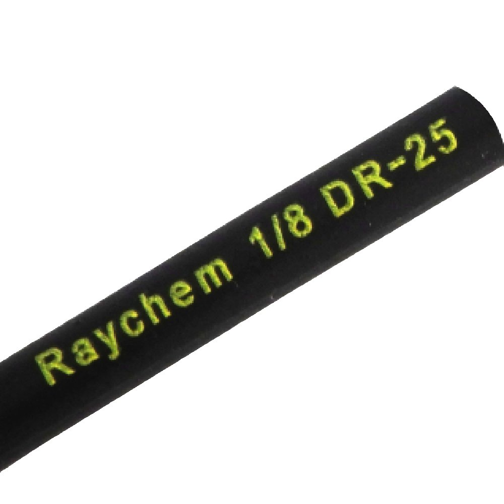 Raychem DR-25 1/8