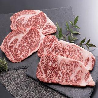 「和牛のルーツ」特選千屋牛ステーキ 400g・800g