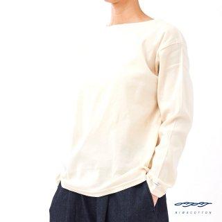 【2017年モデル】ビワコットンボートネックTシャツ