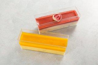 苺とマンゴのムース 3個×2