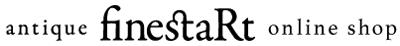 アンティーク家具,照明,雑貨,店舗什器:finestaRt online shopフィネスタルト