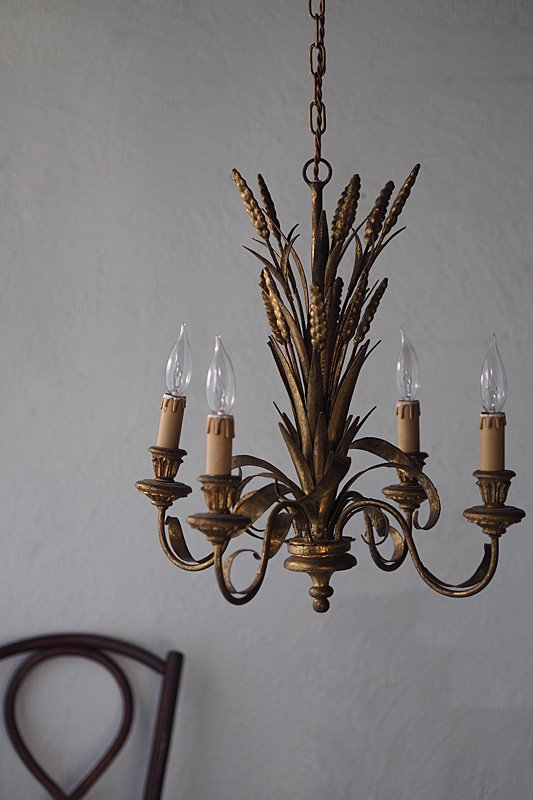 french gold chandelier 1m12 mozeypictures Images