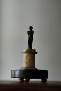 訝るナポレオン-antique napoleon objet