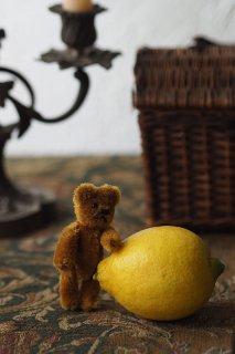 ちびっ子テディ-vintage steiff teddy bear