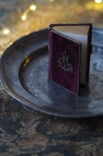 祈り、聖務日課古書-antique italy bible