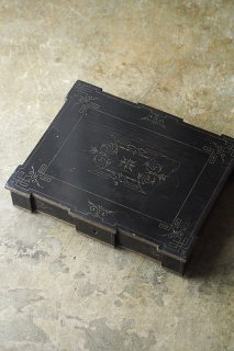 ナポレオン3世様式卓上鏡台-antique napoleon � style dresser