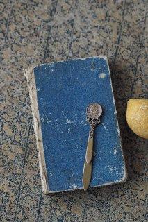 数字を追う 数論古書-antique french book