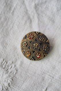 連立隣り合う色-antique metal bouton