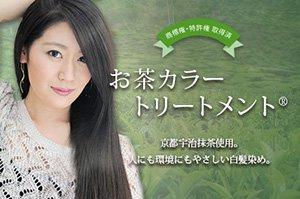 バナーA(300×199)/お茶カラートリートメント®