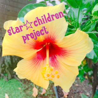 star☆children project 基金