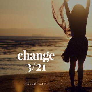 change 3/21